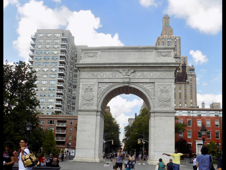 The NYC Itinerary