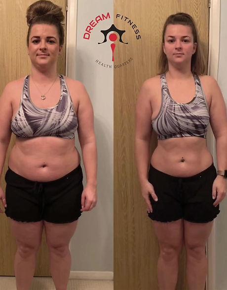 6 Week Transformations