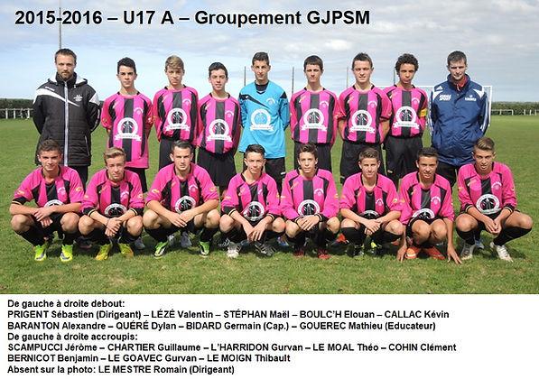 2015-2016 - U17 A - GJPSM.jpg