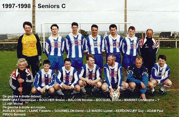 1997-1998 - Equipe Seniors C.jpg