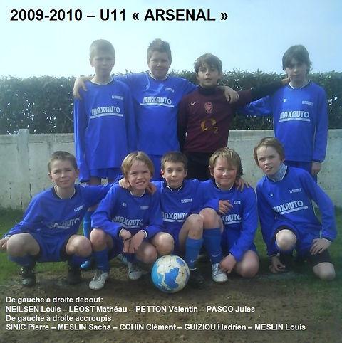 2009-2010 - U11 ARSENAL.jpg