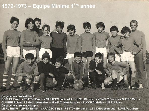 1972-1973 Equipe Minime 1ere Annee.jpg