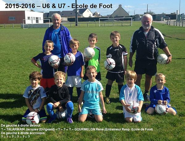 2015-2016 - Ecole de Foot U6 & U7.jpg