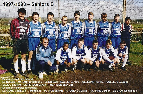 1997-1998 - Equipe Seniors B.jpg