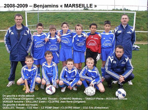 2008-2009 - Benjamins MARSEILLE.jpg
