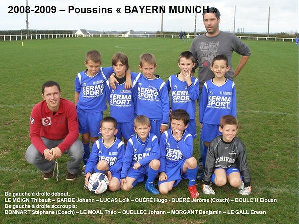 2008-2009 - Poussins BAYERN MUNICH.jpg