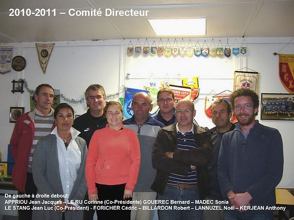 2010-2011 - U17 - Comité Directeur.jpg
