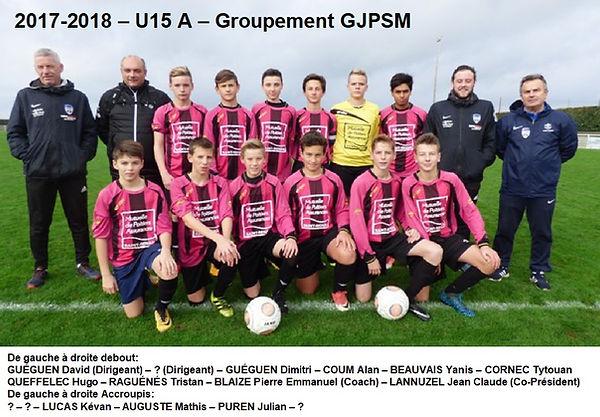 2017-2018 - U15 A - GJPSM.jpg