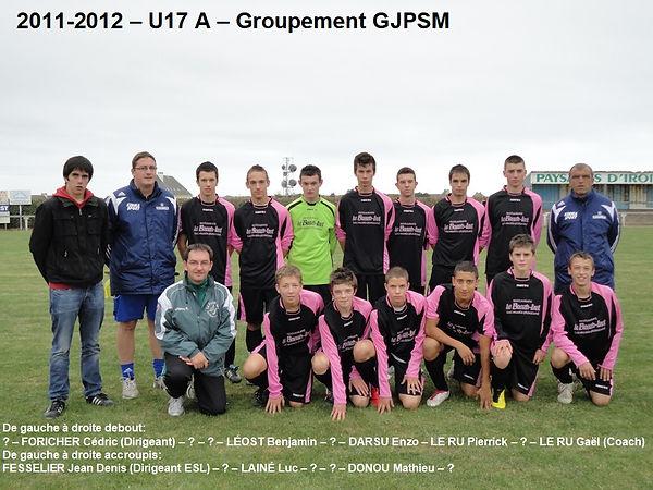 2011-2012 - U17 A GJPSM.jpg