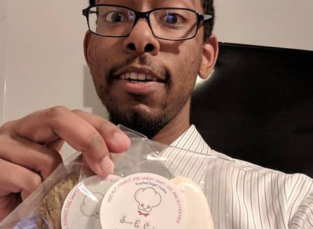 Sweet E's Cookies