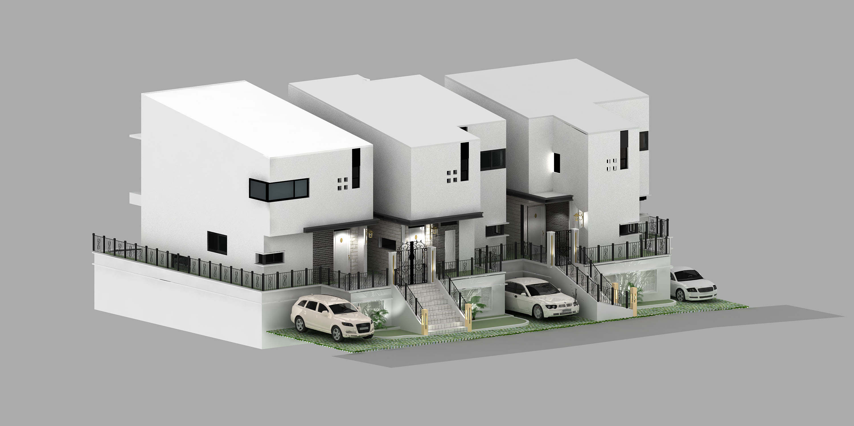 住宅デザイン