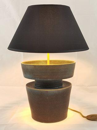 Lampe blue connexion