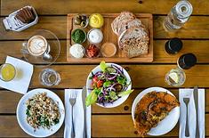 ארוחות הבוקר הכי טובות בתל אביב