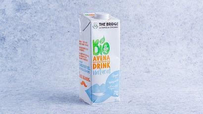 קרטון חלב אורגני (טעמים לבחירה)