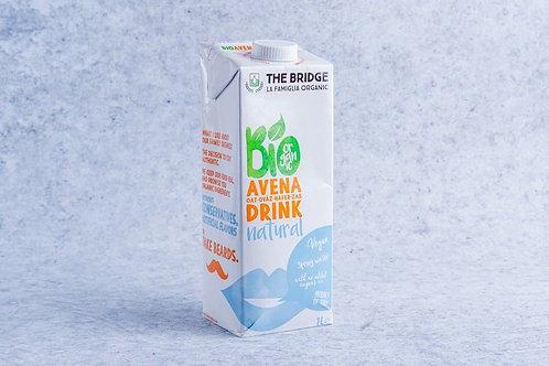 חלב שיבולת שועל (דה ברידג׳)
