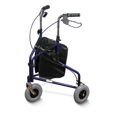 רולטור 3 גלגלים קל משקל חזק במיוחד