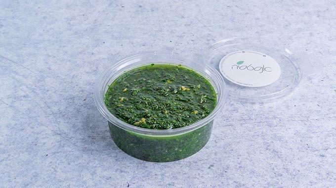 צ׳אטני ירוק
