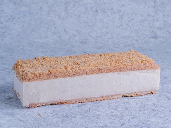 גבינה פירורים