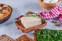 גבינות טבעוניות אנסטסיה