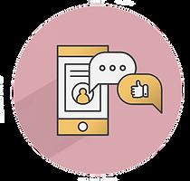 ניהול וקידום ממומן ואורגני ברשתות החברתיות