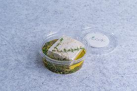 גבינה טבעונית פטה שקדים וקשיו
