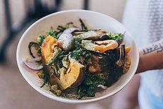 50 best vegan-friendly restaurants IN THE WORLD
