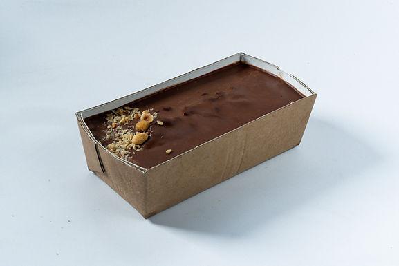 פאדג׳ שוקולד ללא חיטה