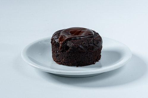 סופלה שוקולד אישי