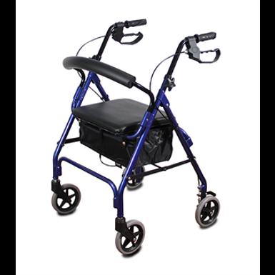 רולטור 4 גלגלים קל משקל איכותי במיוחד