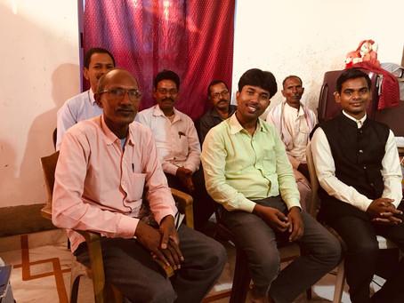 CDIA - Hope City India Pastors In Worship (Photos + Video)