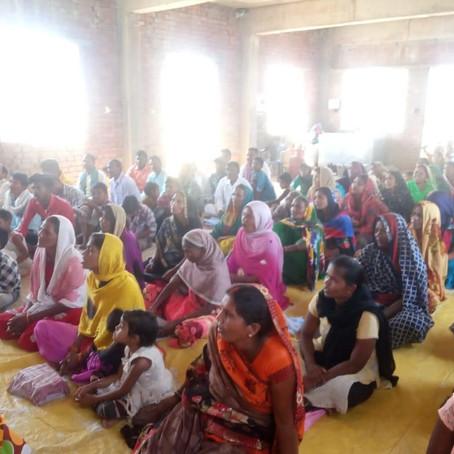 CDIA - HC India Worship Gathering ( Photos)