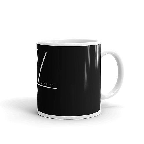 Big H Mug
