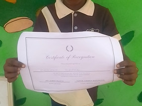 CDIA-NIGERIA YOUTH GATHERING (Photos + Video)