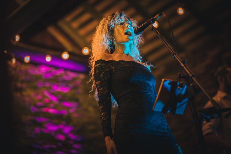 Maddie Assel - Vocalist