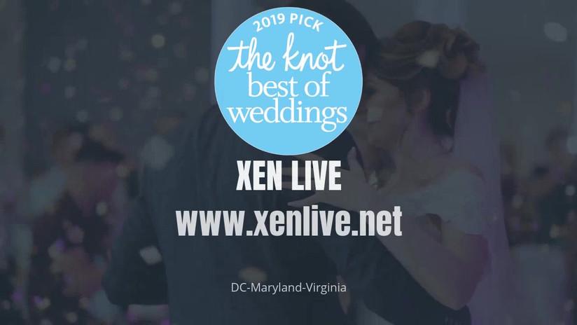Xen Live Wedding Promo 2019.mp4