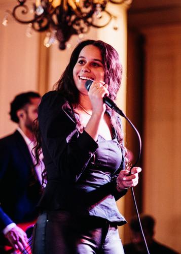 Emily Skar - Vocalist/MC