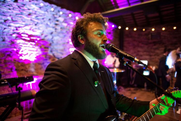 John Schreiner - Guitar/Vocals