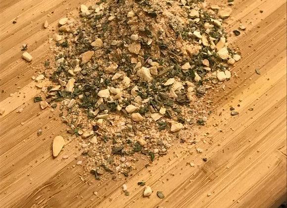 Garlic PowPow