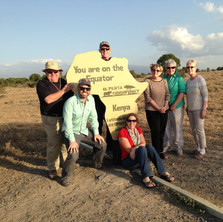 Mission Team at Equator.jpg