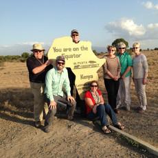 Mission Team at Equator.jpg