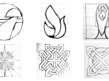 Case Study: CEND Logo Design