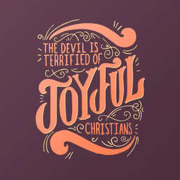 Joyful Christians