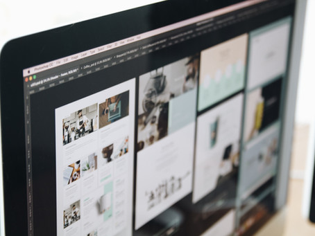 3 Big Tips to Improve your Design
