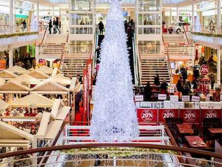 The Effect of Seasonal/Festive Music on Shopping Behavior