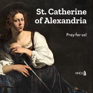 11-25-Catherine of Alexandria.jpg