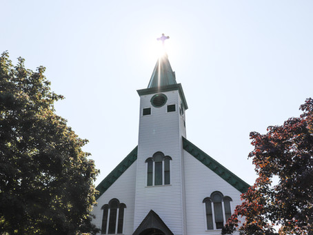 An Open Letter to my Home Parish Community