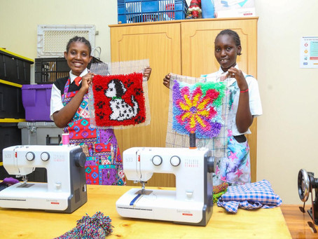 Imara Receives Grant from Safaricom