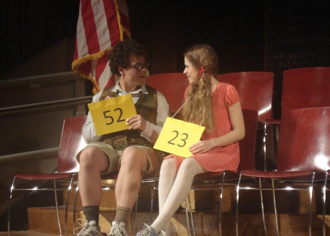 """25th Annual Putnam County Spelling"""