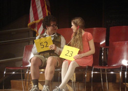 """""""25th Annual Putnam County Spelling"""""""