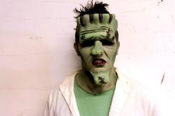 """Young Frankenstein"""
